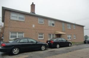 * Bridgeview, IL - Dom 4 mieszkaniowy