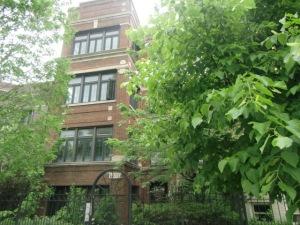 Chicago - budynek 4 mieszkaniowy - SPRZEDANY