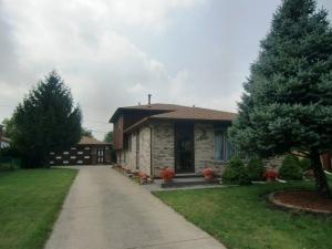 7840 Leclaire Ave., Burbank, Il 60459 004