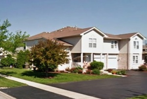 Townhouse in Tinley Park